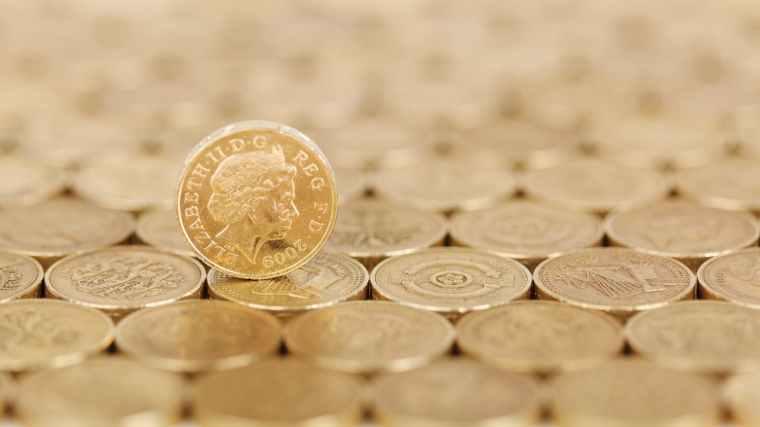 business market money single